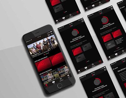 7TV App Memberarea