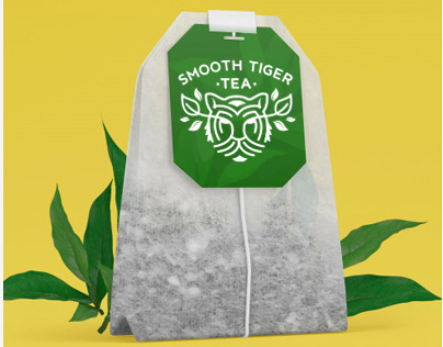 Smooth Tiger Tea