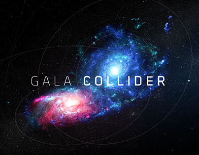 GALA COLLIDER