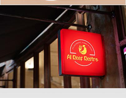 Al Reef Restro Broasted Chicken Calicut