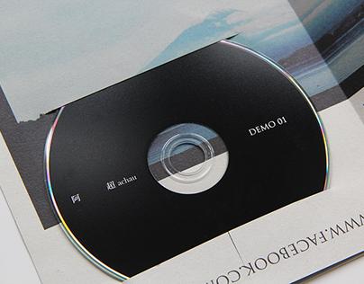 阿超 Demo 01 - EP