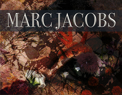 Marc Jacobs Design Project