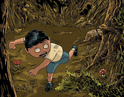 Run! Forest! Run!