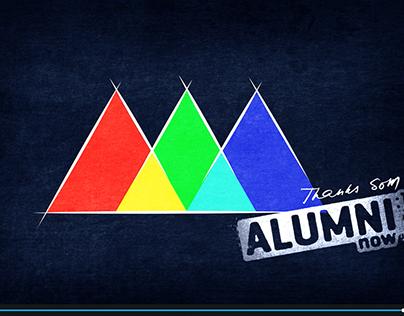 Alumni Now :) .. animation