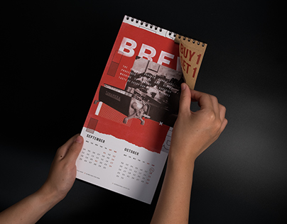Tanamera Coffee 2017 Calendar