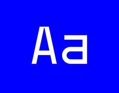 kraft mono // font