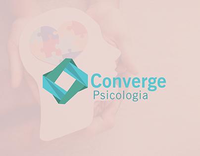 Converge Psicologia