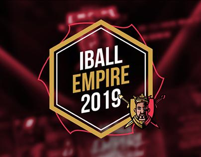 iBall Empire - 2019