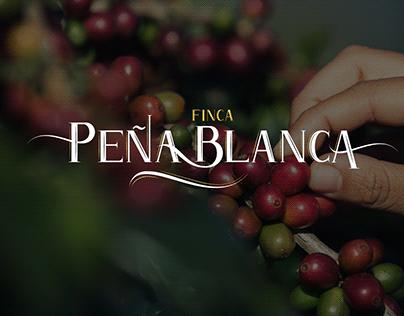 Café Peña Blanca
