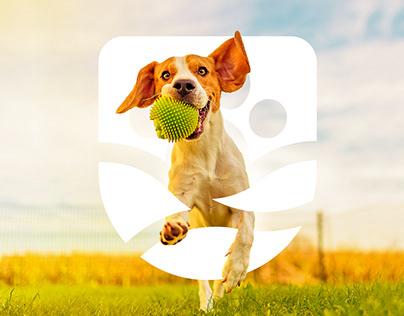 Chácara Pet - Branding and Visual Identity