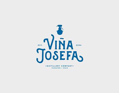Branding Viña Josefa