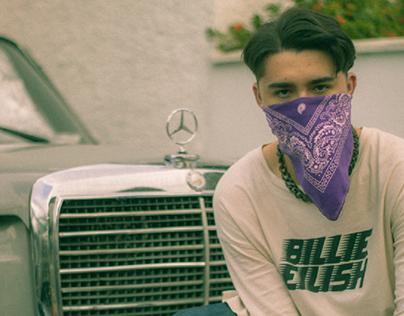 Al estilo gangsta