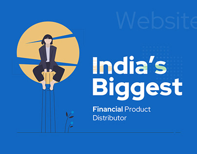 Finance & Mutual Fund Website