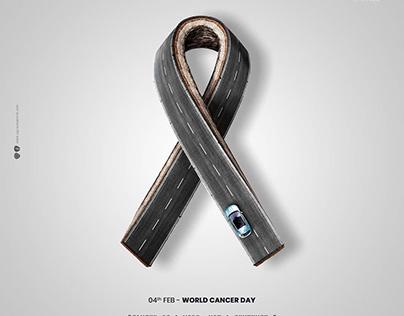 WORLD CANCER DAY!