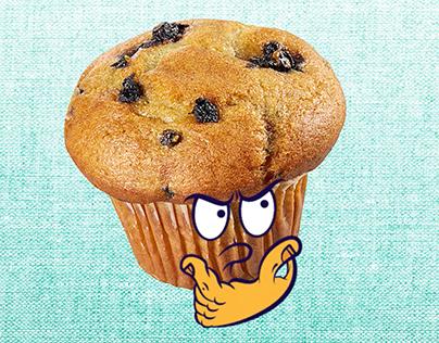 Simplicious Muffins