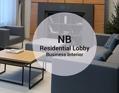 Business Interior by Nota Bene