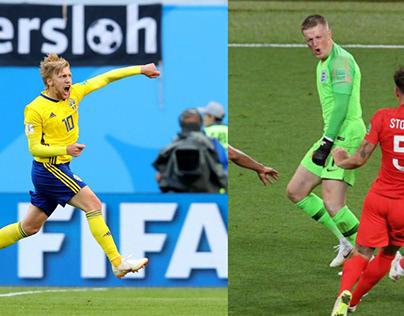Soi kèo Anh vs Thụy Điển