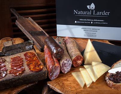 Natural Larder