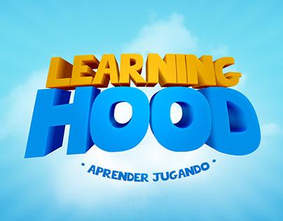 LEARNING HOOD