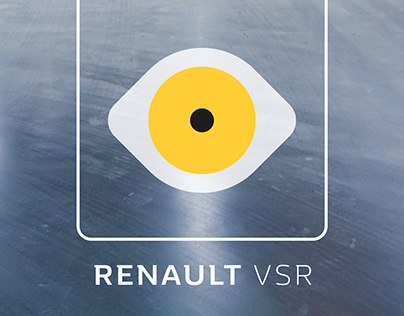 Renault Virtual Showroom