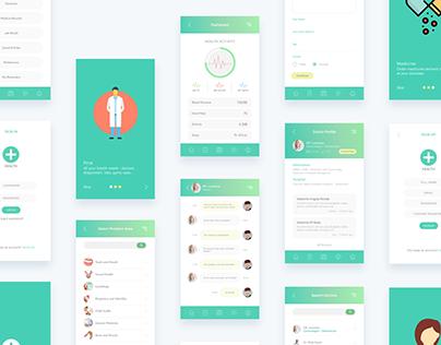Medihub - Digital Health