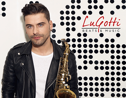 Diseño disco Lugotti