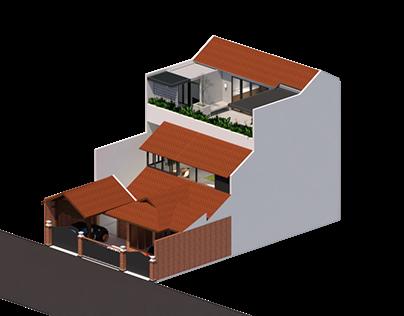 Lucky House (Renovation)