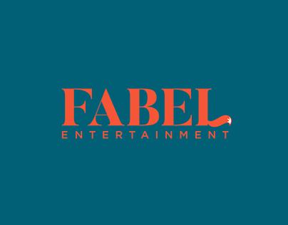 Fabel Entertainment Rebrand