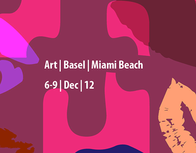 Art Basel - Miami