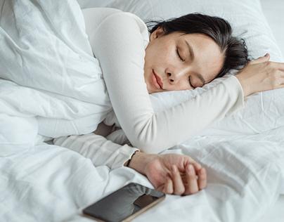 Attila Brisco | How to Manage Your Sleep Problems