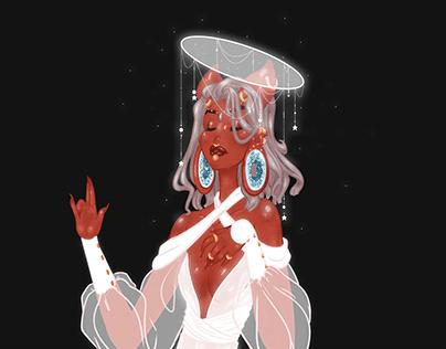 Warlock of Stars