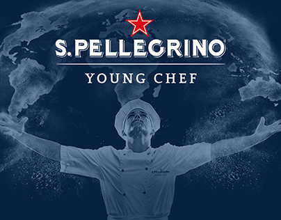 S.Pellegrino Young Chef - The dinner experience