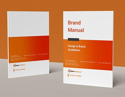 Comintelli Branding
