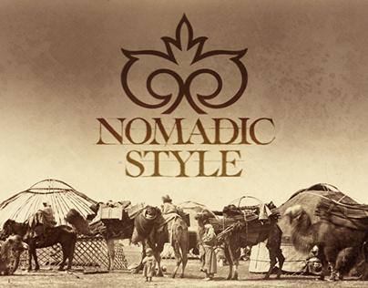 Nomadic Style logo