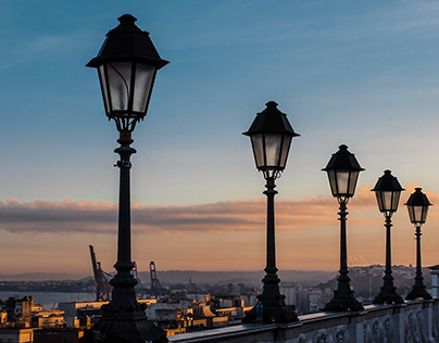 Luminescência | Fotografia