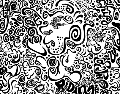 The Animal Objective - album cover artwork