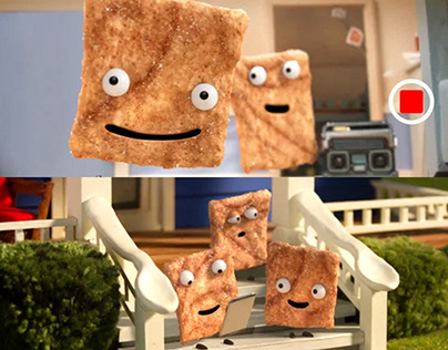 Cinnamon Toast Crunch II