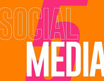 Social Media 5 | Facebook