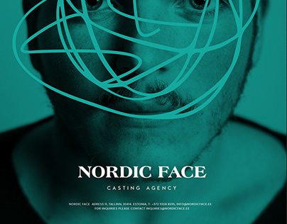 Nordic Face casting agency