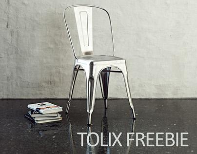 Freebie - Tolix T37 & A97
