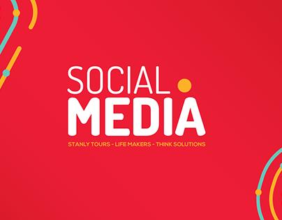 Social Media 2017 - 2018