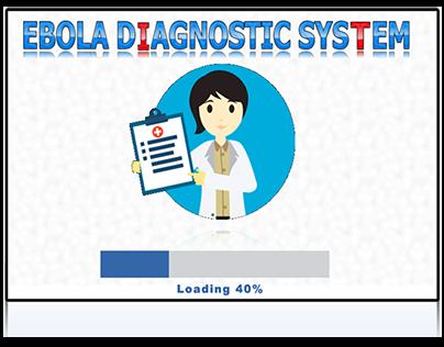 A NEURAL BASED DIAGNOSIS SYSTEM (Ebola Case Study)