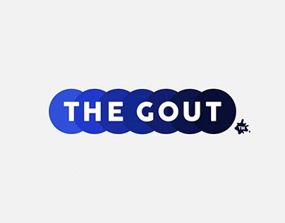 THE GOUT™ (LOGO)