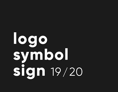 LogoFolio 19/20