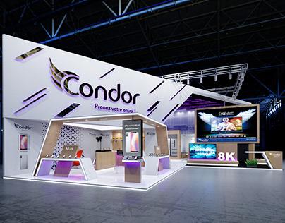Condor IFA18