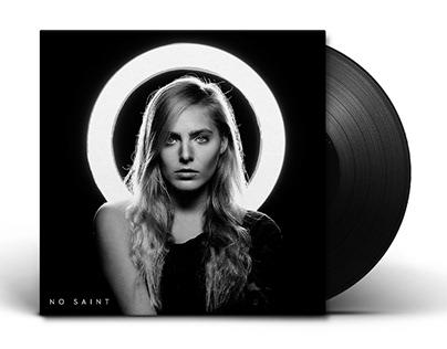 Lauren Jenkins | No Saint