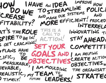 Goals & Objectives