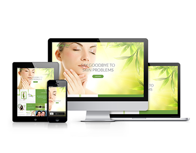 Clinic Projects Photos Videos Logos Illustrations And Branding On Behance