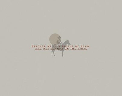 Lyrics Design