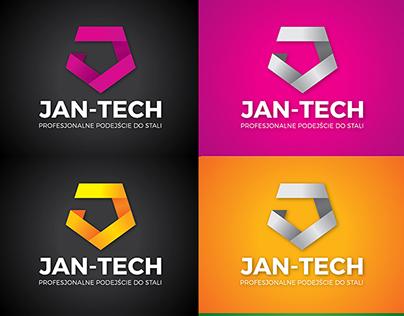 Logo Jan-Tech